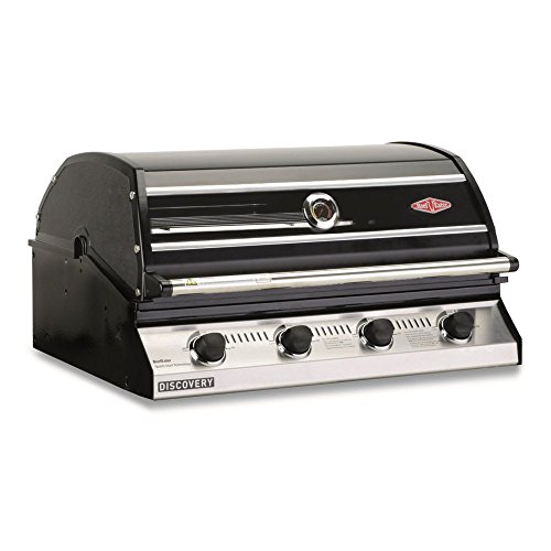 BeefEater-18642-Discovery-i1000R-4-Burner-Built-In-Grill