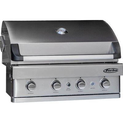Turbo-4-burner-Built-in-Gas-Grill-Fuel-Type-Natural-Gas
