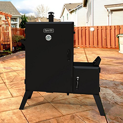 Dyna-Glo-Charcoal-Offset-Smoker