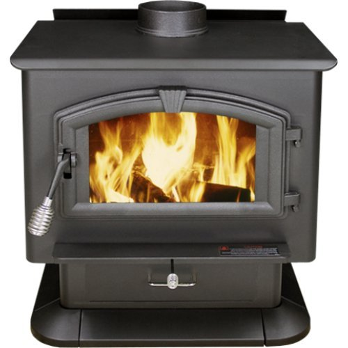 US-Stove-3000-Extra-Large-EPA-Certified-Wood-Stove