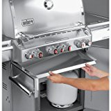 Weber-Summit-S-470-Stainless-Steel-580-Square-Inch-Grill