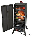 Landmann-USA-3495GW-Smoky-Mountain-Vertical-Gas-Smoker-34-inch