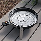 Meco-Deluxe-2-in-1-Electric-Water-SmokerGrill