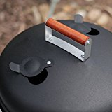 Meco-Deluxe-2-in-1-Charcoal-Water-SmokerGrill