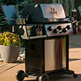 Broil-King-986887-Signet-90-Natural-Gas-Grill-with-Side-Burner-and-Rear-Rotisserie