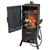 Landmann-34-in-Gas-Easy-Access-2-Drawer-Vertical-Smoker