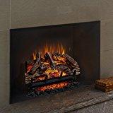 Napoleon-Woodland-Electric-Fireplace-Log-Set
