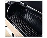 Outdoor-BBQ-Grill-Charcoal-Barbecue-Pit-Patio-Backyard-Meat-Cooker-Smoker-US